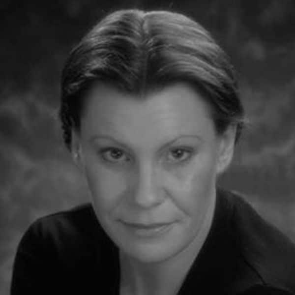 Portræt Bettina Vahle